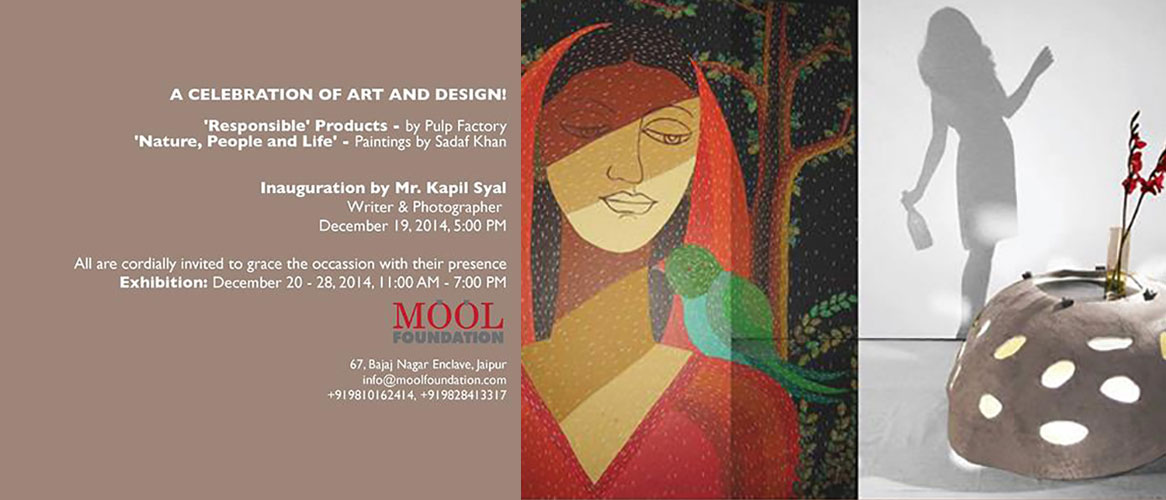 A Celebration of Art and Design